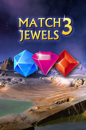 Download Match 3 jewels Android free game. Get full version of Android apk app Match 3 jewels for tablet and phone.