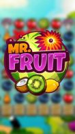 In addition to the game Real Pool 3D for Android phones and tablets, you can also download Match-3: Mr. Fruit for free.