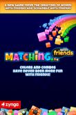 In addition to the game Kill Box for Android phones and tablets, you can also download Matching with friends for free.