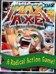 In addition to the game Mike's world for Android phones and tablets, you can also download Max axe for free.