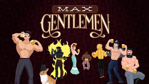 Download Max gentlemen Android free game. Get full version of Android apk app Max gentlemen for tablet and phone.