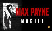 In addition to the game Dead space for Android phones and tablets, you can also download Max Payne Mobile for free.