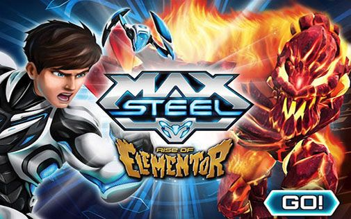 Download Max Steel Android free game. Get full version of Android apk app Max Steel for tablet and phone.