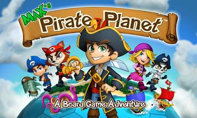 Download Max's Pirate Planet Android free game. Get full version of Android apk app Max's Pirate Planet for tablet and phone.
