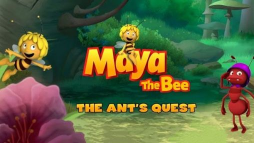 Download Maya the bee: The ant's quest Android free game. Get full version of Android apk app Maya the bee: The ant's quest for tablet and phone.