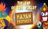 In addition to the game R-Tech Commander Colony for Android phones and tablets, you can also download Mayan Prophecy Pro for free.