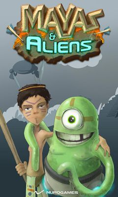 Download Mayas & Aliens Android free game. Get full version of Android apk app Mayas & Aliens for tablet and phone.