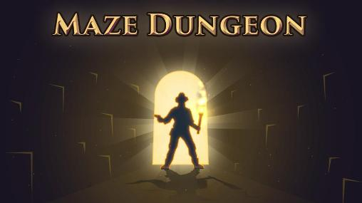 Download Maze dungeon Android free game. Get full version of Android apk app Maze dungeon for tablet and phone.