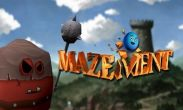In addition to the game The Player:  Classic for Android phones and tablets, you can also download Mazement for free.
