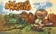 In addition to the game Pure Chess for Android phones and tablets, you can also download Mazes & Monsters for free.