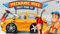 In addition to the game Slotomania for Android phones and tablets, you can also download Mechanic Mike: First tune up for free.