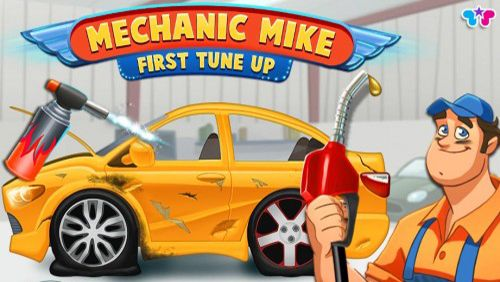 Download Mechanic Mike: First tune up Android free game. Get full version of Android apk app Mechanic Mike: First tune up for tablet and phone.