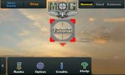 In addition to the game Backgammon Deluxe for Android phones and tablets, you can also download Medal of Gunner for free.