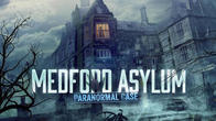 Download Medford city asylum: Paranormal case Android free game. Get full version of Android apk app Medford city asylum: Paranormal case for tablet and phone.