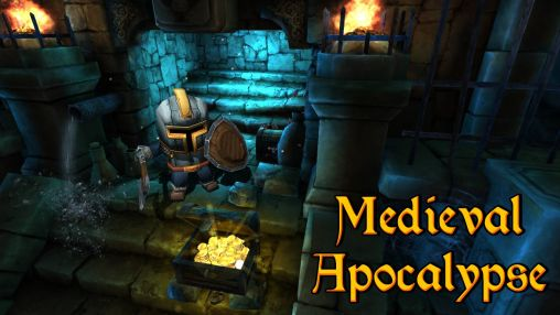 Download Medieval apocalypse Android free game. Get full version of Android apk app Medieval apocalypse for tablet and phone.