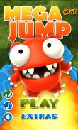 In addition to the game Respawnables for Android phones and tablets, you can also download Mega Jump for free.