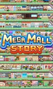 In addition to the game Pool Master for Android phones and tablets, you can also download Mega mall story for free.