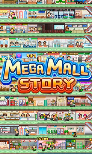 Download Mega mall story Android free game. Get full version of Android apk app Mega mall story for tablet and phone.