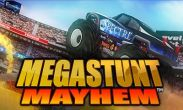 In addition to the game Batman Arkham City Lockdown for Android phones and tablets, you can also download Megastunt Mayhem for free.