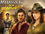 In addition to the game Matchstick Puzzles for Android phones and tablets, you can also download Melissa K. and the heart of gold for free.