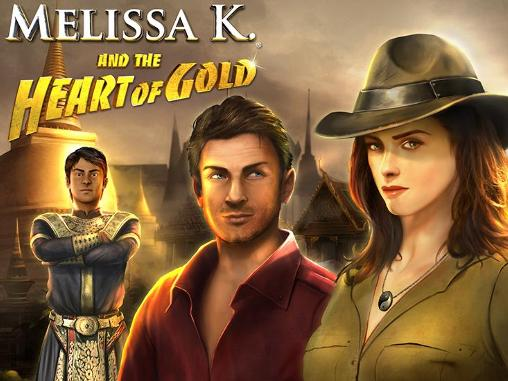 Download Melissa K. and the heart of gold Android free game. Get full version of Android apk app Melissa K. and the heart of gold for tablet and phone.