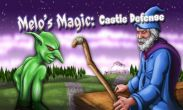 In addition to the game Forest Zombies for Android phones and tablets, you can also download Melo's Magic Castle Defense for free.