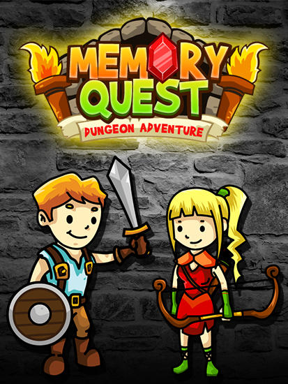 Download Memory quest: Dungeon adventure Android free game. Get full version of Android apk app Memory quest: Dungeon adventure for tablet and phone.