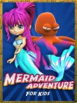 In addition to the game Little Dragons for Android phones and tablets, you can also download Mermaid adventure for kids for free.