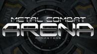 In addition to the game Wars Online for Android phones and tablets, you can also download Metal combat arena for free.