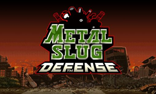 Download Metal slug defense Android free game. Get full version of Android apk app Metal slug defense for tablet and phone.