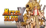In addition to the game  for Android phones and tablets, you can also download Metal Slug X for free.