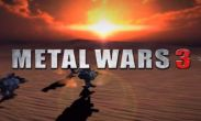 In addition to the game Starfront Collision HD for Android phones and tablets, you can also download Metal wars 3 for free.