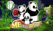 In addition to the game Magical world: Moka for Android phones and tablets, you can also download MeWantBamboo - Master Panda for free.