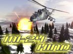 In addition to the game Destroy Gunners ZZ for Android phones and tablets, you can also download Mi-24 Hind: Flight simulator for free.