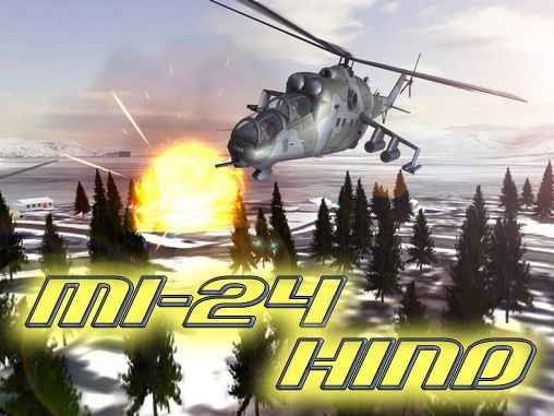 Download Mi-24 Hind: Flight simulator Android free game. Get full version of Android apk app Mi-24 Hind: Flight simulator for tablet and phone.