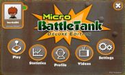 In addition to the game Ice Breaker! for Android phones and tablets, you can also download Micro Battle Tank for free.