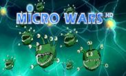 In addition to the game Blue Block for Android phones and tablets, you can also download Micro Wars HD for free.
