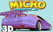 In addition to the game Fly Like a Bird 3 for Android phones and tablets, you can also download Microworld racing 3d for free.
