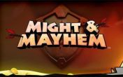 In addition to the game Yahtzee Me FREE for Android phones and tablets, you can also download Might and mayhem for free.