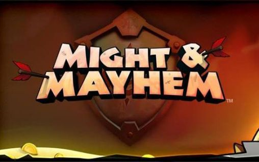 Download Might and mayhem Android free game. Get full version of Android apk app Might and mayhem for tablet and phone.