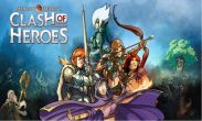 In addition to the game Temple Run 2 for Android phones and tablets, you can also download Might & Magic Clash of Heroes for free.