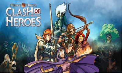 Download Might & Magic Clash of Heroes Android free game. Get full version of Android apk app Might & Magic Clash of Heroes for tablet and phone.