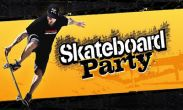 In addition to the game Faerie Solitaire HD for Android phones and tablets, you can also download Mike V: Skateboard Party HD for free.