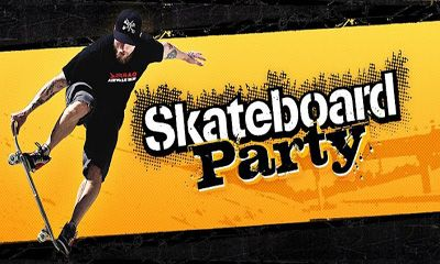 Screenshots of the Mike V: Skateboard Party HD for Android tablet, phone.