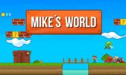 In addition to the game Talking Ben the Dog for Android phones and tablets, you can also download Mike's world for free.