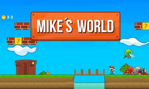 Download Mike's world Android free game. Get full version of Android apk app Mike's world for tablet and phone.