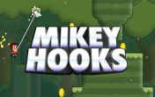 In addition to the game Draw Ball for Android phones and tablets, you can also download Mikey Hooks for free.