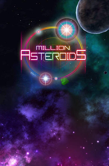 Download Million asteroids Android free game. Get full version of Android apk app Million asteroids for tablet and phone.