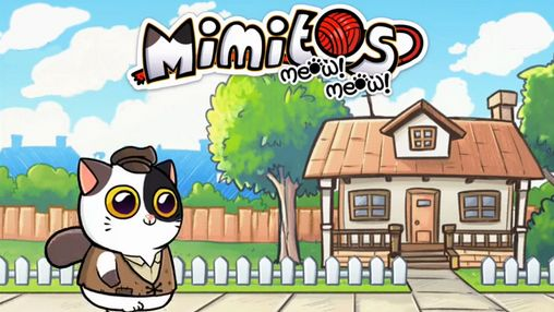 Download Mimitos Meow! Meow!: Mascota virtual Android free game. Get full version of Android apk app Mimitos Meow! Meow!: Mascota virtual for tablet and phone.