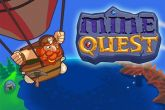 In addition to the game Cover Orange for Android phones and tablets, you can also download Mine quest for free.